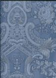 Trussardi Wall Decor Wallpaper Z5815 By Zambaiti Parati For Colemans